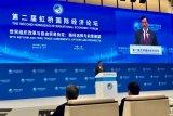 Luhut minta keringanan bea masuk produk baja Indonesia  ke China