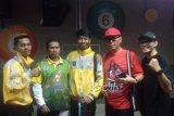 Pebiliar Lampung sumbang medali emas Porwil