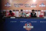 Sempat cetak gol pertama, Kalteng Putra kalah di kandang PSM Makassar
