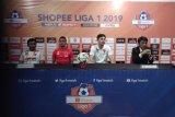 PSM Makassar kalahkan Kalteng Putra 2-1 di Stadion Mattoangin
