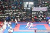 Enam karateka Sulteng lolos PON XX Papua