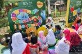 DANCOW berbagi tips pola asuh anak pada 5.500 orang tua