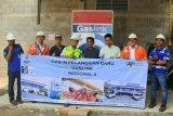 Gas PGN mengalir ke industri kapas sintetik di Jatim