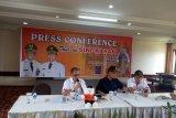 Bupati usulkan Kabupaten Agam dilalui empat etape padaTdS 2020