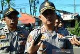 Polisi ringkus pengancam warga pakai golok untuk pilih calon kades