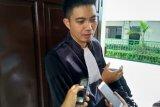 Kendala administrasi menjadi alasan JPU tunda tuntutan Nunung