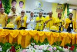 Golkar Sulsel kunci kandidat pada pilkada serentak di tiga kabupaten