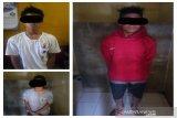 Tiga begal di Banjarmasin diringkus polisi