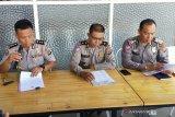Puluhan aparat TNI-Polri terjaring operasi kendaraan