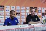 Pelatih Persib: Kevin diperkirakan alami cedera usai hadapi PSIS