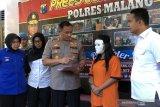 Polisi tangkap pelaku pekerjakan anak dibawah umur di tempat hiburan karaoke