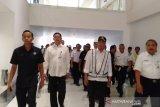 Segera beroperasi, harga tiket KA Bandara Adi Soemarmo belum final