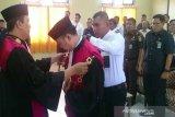 Wakil Ketua PN Kuala Kurun diminta ikhlas dalam jalankan tugas