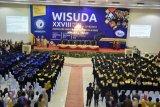 Darmajaya luluskan sebanyak 478 mahasiswa