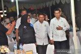 Menparekraf Wishnutama menyanjung potensi wisata di Kabupaten Bogor