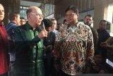 Mendag AS janjikan Boeing kunjungi Indonesia terkait kecelakaan Lion Air