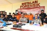 Polda Kepri ungkap jaringan narkotika Indonesia-Malaysia, dikendalikan napi dari Lapas Tanjungpinang