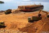 Pengusaha masih punya kuota ekspor nikel 8 juta ton hingga akhir 2019