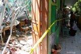 Dua kontraktor ditetapkan tersangka terkait kasus ambruknya atap SD