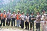 Kepala BNPB RI kunjungi wisata geopark Silokek