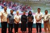 Dispar Kota Palembang padukan wisata sungai dengan olahraga