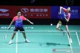 Meski ada aksi protes, Hong Kong Open tetap digelar