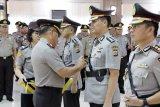 Kombes Polisi Jules Abast jabat Kabid Humas Polda Sulawesi Utara