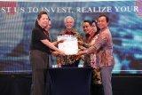 Investasikan Rp2 triliun, lima perusahaan di Batang bakal serap 10 ribu pekerja