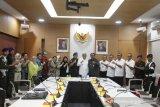 Wagub : Menwa harus aktif menjaga iklim keamanan Kampus