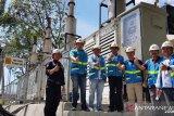 PLN Suluttenggo Meninjau Sistem Kelistrikkan Dorong Pertumbuhan Ekonomi