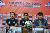 Mampukah Persija Jakarta kalahkan Semen Padang?