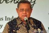 Isu politik kemarin, SBY tak tergoda tiga periode hingga Gibran naik bus