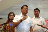 Moeldoko: KSP akan dibantu wakil KSP