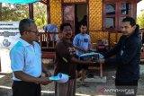 KKP bantu pondok informasi untuk pokmaswas Pedan Wutun