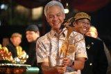Meriahkan Hari Wayang Nasional, Jateng tanggap wayang serentak