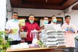Polda Riau musnahkan 65 kg ganja asal Aceh
