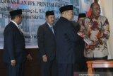 BPK: Pemanfaatan dana Otsus Papua Barat belum optimal
