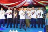 Wabup Kapuas berharap Gebyar Gema Salawat meningkatkan ketakwaan