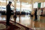 Gubernur DIY melantik Sutedjo sebagai Bupati Kulon Progo