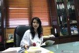 Risa Santoso, rektor termuda Indonesia yang mengidolakan Sri Mulyani