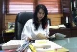 Rektor termuda Indonesia  idolakan Sri Mulyani