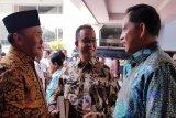 Gubernur Kalteng temui Mendagri di Jakarta, ini hasilnya