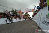 Pebalap hadapi etape terpanjang TdS 2019 hari ini