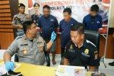 Polisi tangkap tiga pelaku gendam modus taring babi