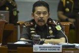 Komisi III DPR minta Jaksa Agung tingkatkan kinerja