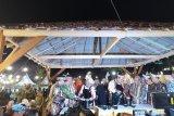 Gubernur sebutkan wanita pasar khusus konsumsi kopi Lampung