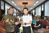 59 pengusaha Tiongkok siap investasi di Batang