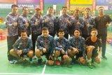 Tim putra-putri bulu tangkis Jatim lolos ke PON XX 2020