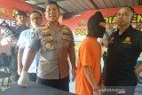 Polresta Mataram tangkap enam pengguna narkotika