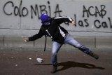 Menteri Pertahanan Kolombia mundur di tengah tekanan politik